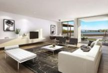 Luxury Properties in Australia / Stunning properties from the land down-under.