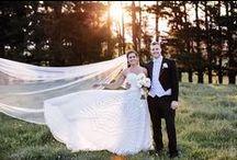 Austin Scarlett Brides