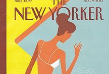 New Yorker / New Yorker covers