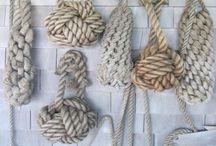 knots / by Portia Lawrie