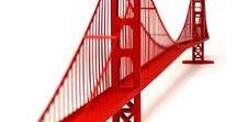 Golden Gate Bridge / #goldengate #sanfrancisco