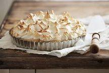 Food / Sweet pies & tarts