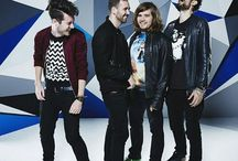 Bastille / That eh eh oh eh oh band