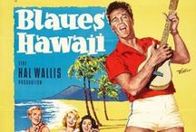 Blue Hawaii Inspiration
