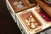 wnętrze kuchnia - dodatki