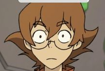 Voltron / Why.