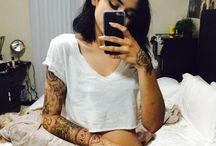 tattoo •• inspired