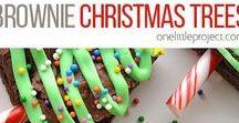 christmas food / YUM!!!