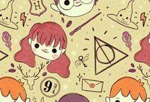 | Harry Potter
