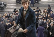 | Fantastic beasts and where to find them
