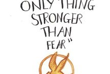 | The hunger games