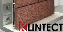 Klintect / Facade cladding Klintect - new word in ventilated facades from Spain