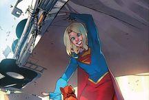 | Supergirl