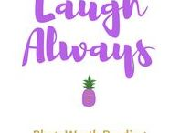 //Blogs worth the read - Laugh Always// / **GROUP BOARD** Post any of your blog posts - NO SPAMMING.  You must repin for every pin you post.  Please DM me on here or email me at laughalwayswithlo@gmail.com to join!