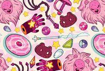 | Steven Universe
