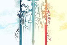 | Sword Art Online