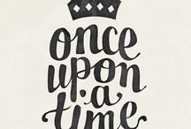 | Once Upon A Time