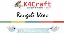 Rangoli Ideas