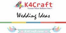 Wedding Related Ideas