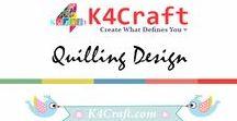 Quilling Designs