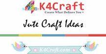 Jute Crafts