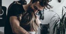 couple goals / a piece of love