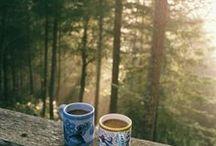 Fall Coffee Drinks!