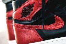 #JordanI / Fave Jay 1s!