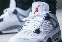 #JordanIV / Fave Jay 4s!