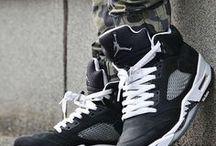 #JordanV / Fave Jay 5s!