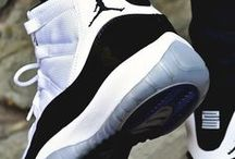 #JordanXI / OG 11s are GOAT!