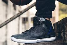 #JordanXXXI / 31s slept on hard, deff would cop!
