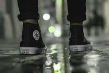 #Converse / OG Converse!