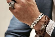 Men's Jewelry Fashion / The best in men's fashion, from our own shop and across the world!