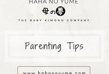 Parenting tips / Useful tips for parents