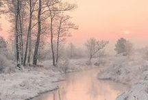 Nature / snímky přírody - krajina, blesky, ...
