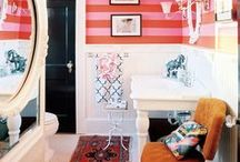 Aspiring interior decorator / This board is a fabulous collection of things I love.