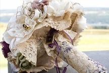 Dream Wedding / by Laura Munday