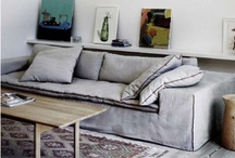 HOME Living / Home decor / by Marta Spring