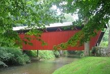 Scenic Pennsylvania / by Where & When, Pennsylvania's Travel Guide