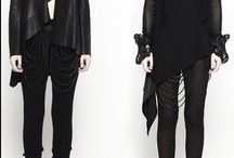 Wardrobe: High Street / Glorified Shopping List... / by Dara Morgenstern