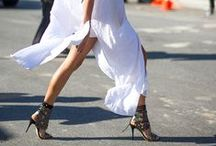 STREET STYLE / Fashion, streetstyle, bloggers