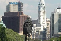Philadelphia / America started here. History, art, world-class museums and dining.