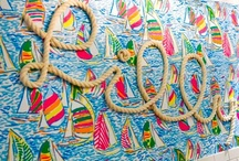 live a LILLY life / {to fuel your lilly pulitzer addiction} images are not mine unless otherwise specified. / by Bows, Pearls, & Sorority Girls
