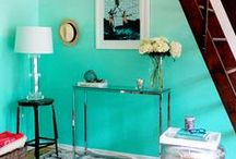 interior design / by Taylor Turnbull