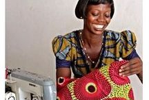 Meet The Artisans / The artisans who put their days energy into creating something this beautiful. It's time that we familiarise ourselves with who they are and what their story is.