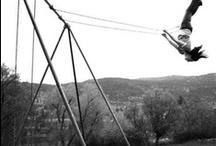 A Hop, Skip, and a Jump / by Elizabeth Marshall