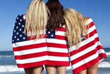 merica / {to fuel your all things red, white & blue addiction} images are not mine unless otherwise specified. / by Bows, Pearls, & Sorority Girls