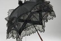 parapluies ombrelles / by Carmen Blanchette