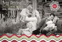 Holiday Cards / by Basic Invite